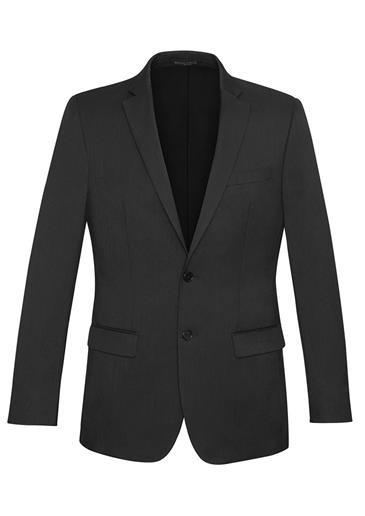 Mens Slimline 2 button Jacket