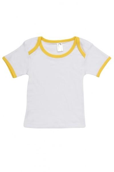 Babies short sleeve T-shirt