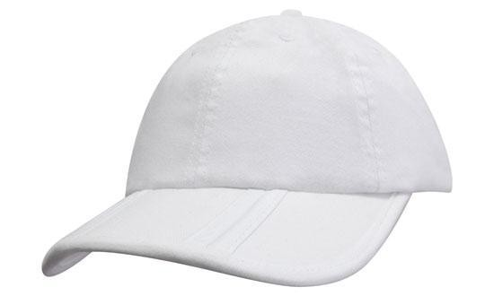 Brushed Cotton Pocket Cap