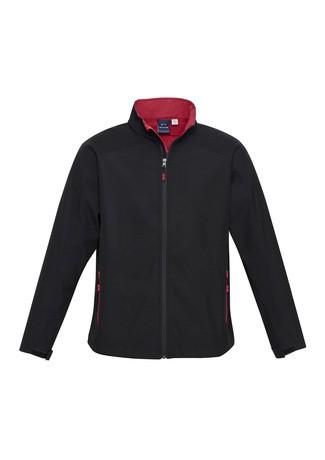 Geneva Kids Softshell Jacket