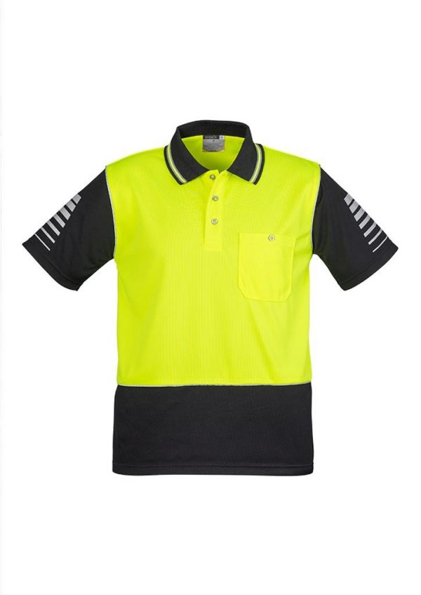 Mens Day Only Zone Polo