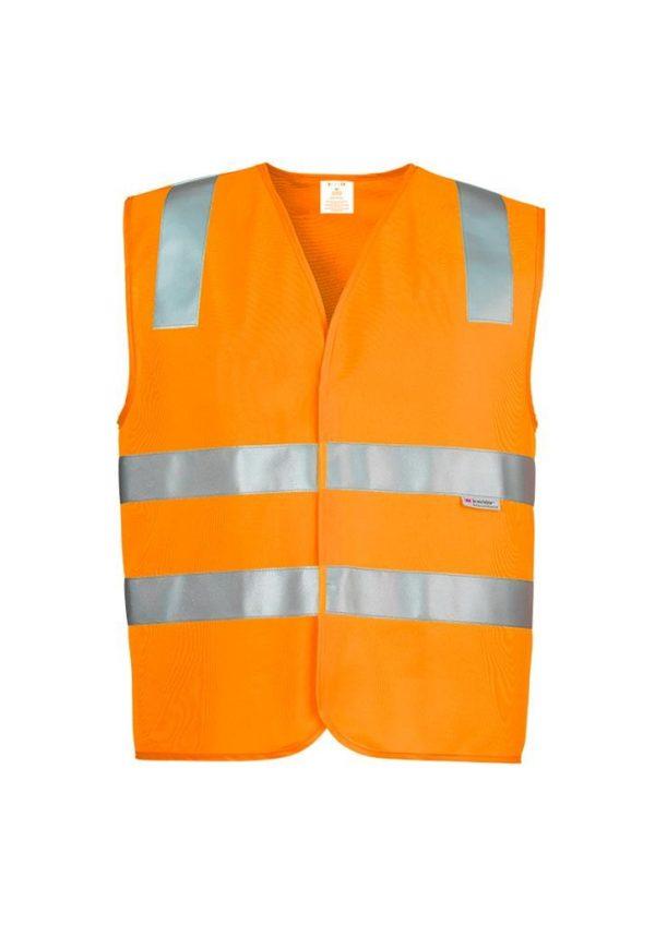 Unisex Day/Night Basic Vest