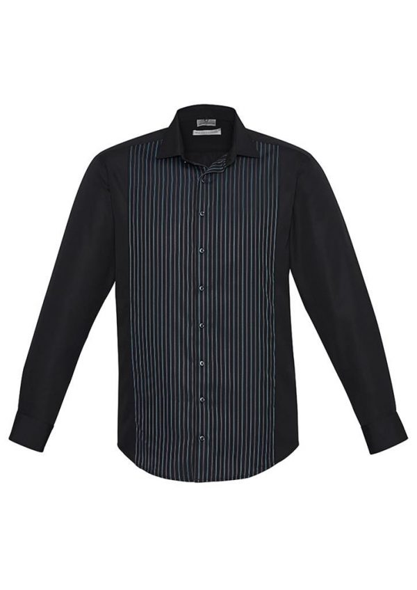 Reno Panel Shirt - Mens