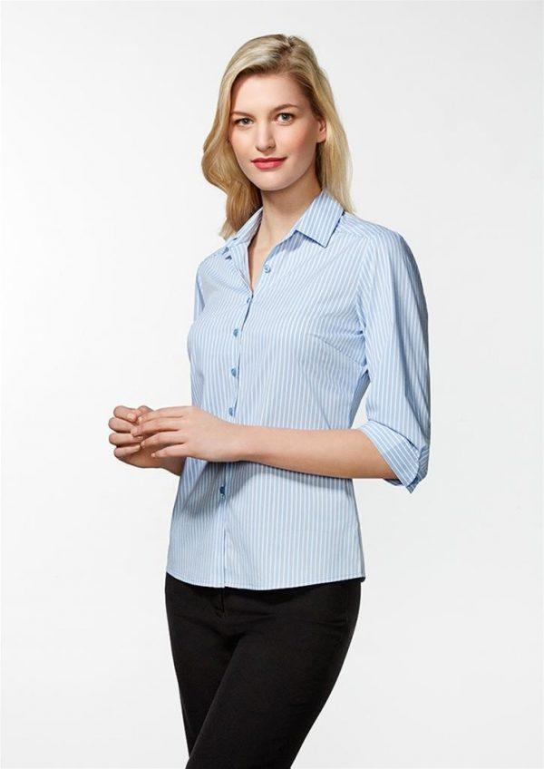 Zurich - Ladies 3/4 Sleeve