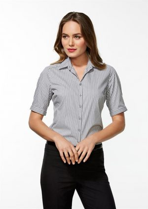 Zurich - Ladies Short Sleeve