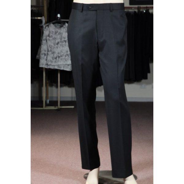 Men's Trouser - Black