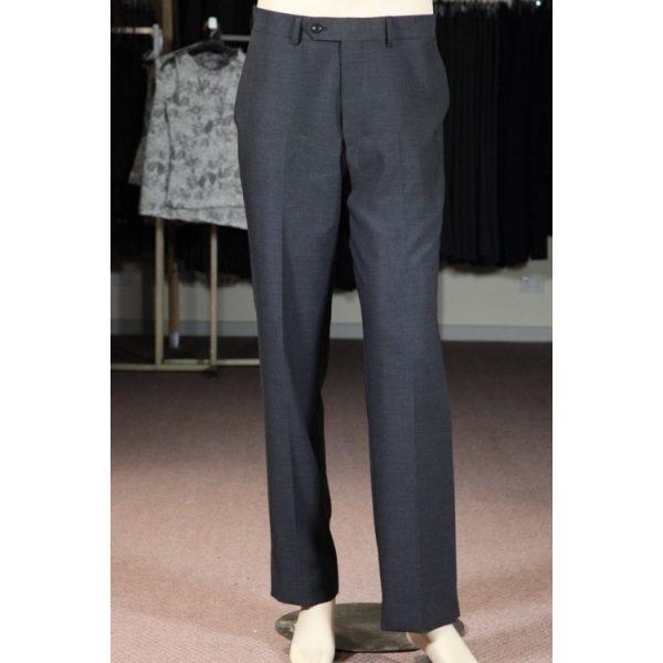 Men's Trouser - Charcoal