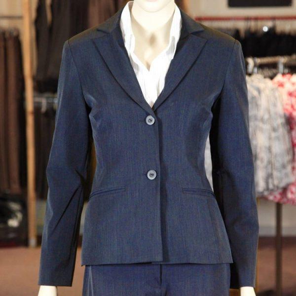 Ladies Lightweight 2 Button Jacket