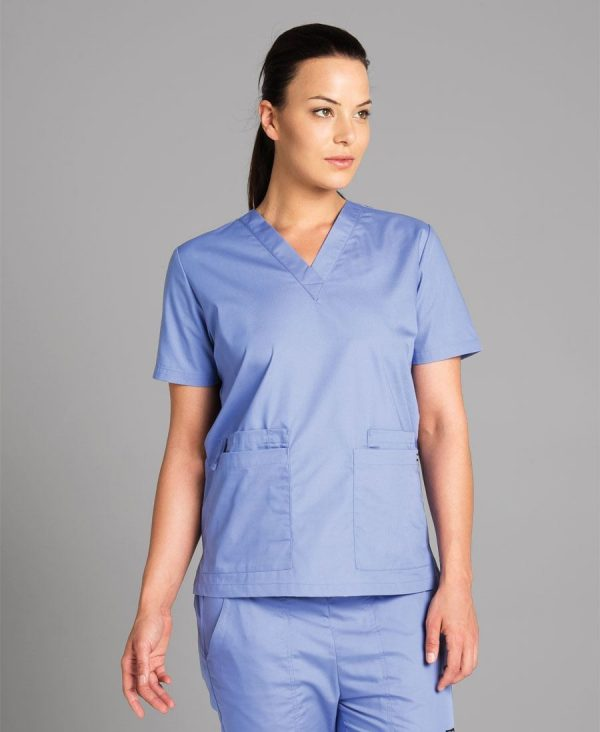 Scrubs Top - Ladies