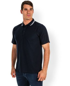 Kids & Adults Fine Knit Polo