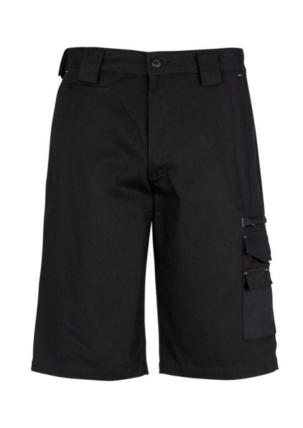 Mens Cordura Duckweave Short