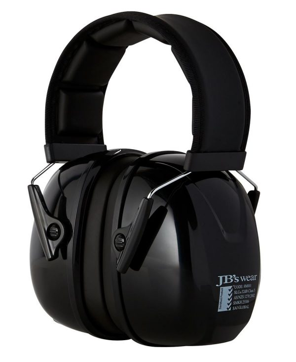 32 dB Supreme Earmuffs
