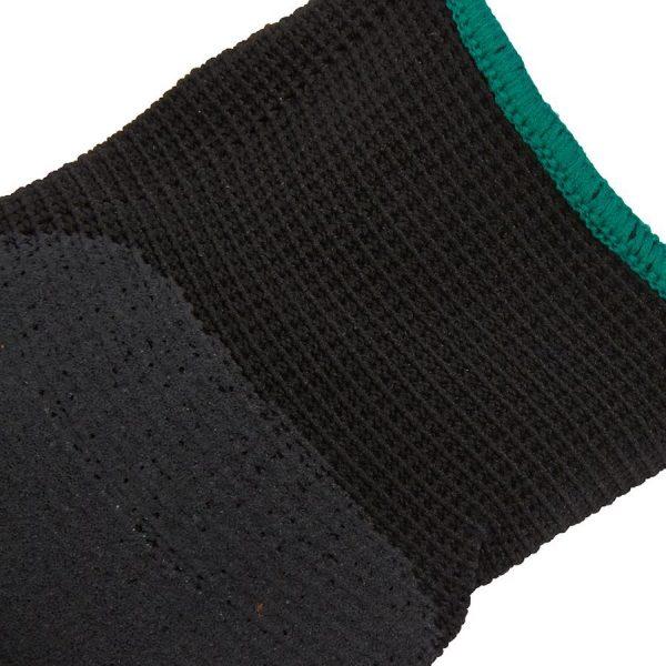 Black Nitrile Glove