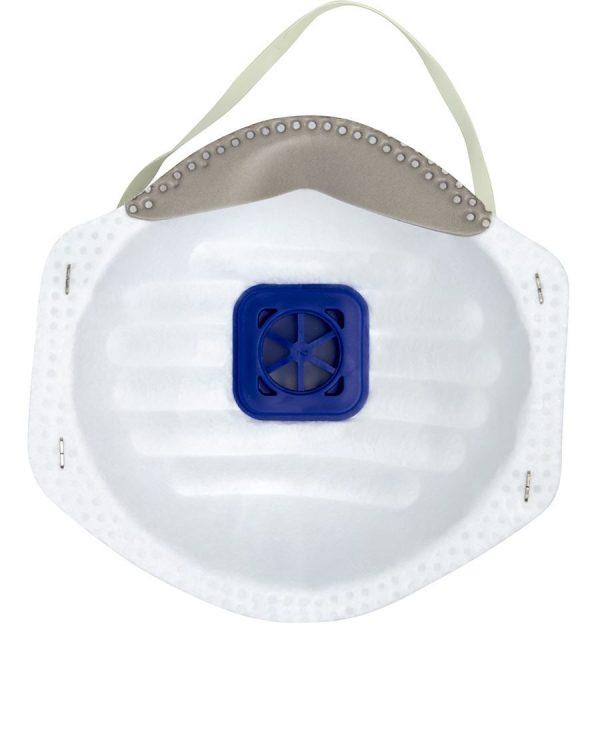 P1 Respirator with Valve (12pc)