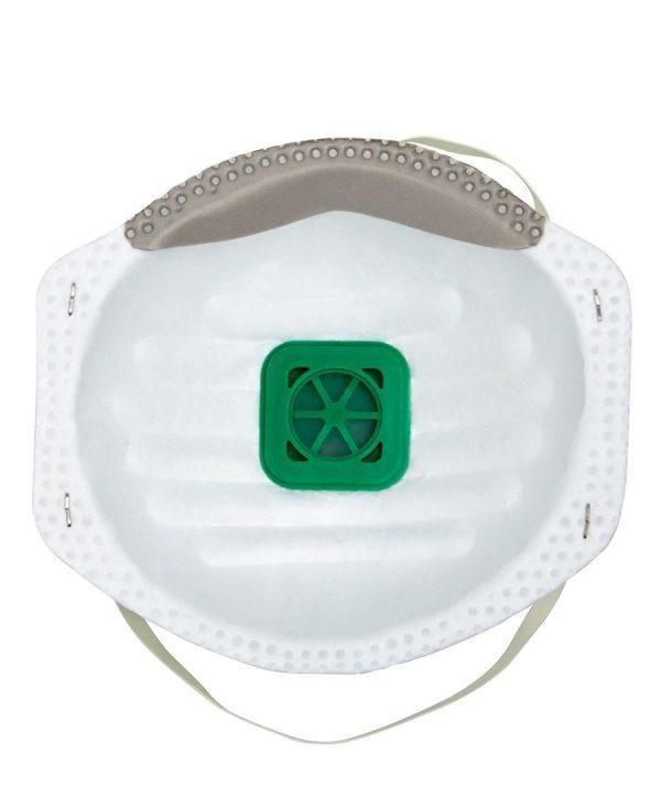 P2 Respirator with Valve (12pc)