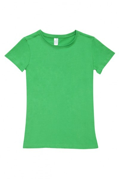 Ladies Modern Fit T-Shirt