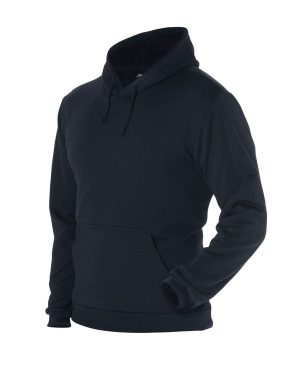 P/C Pop Over Hoodie - Adults and Kids