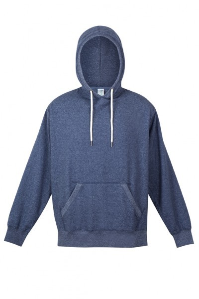 Mens Greatness Heather Brushed Fleece