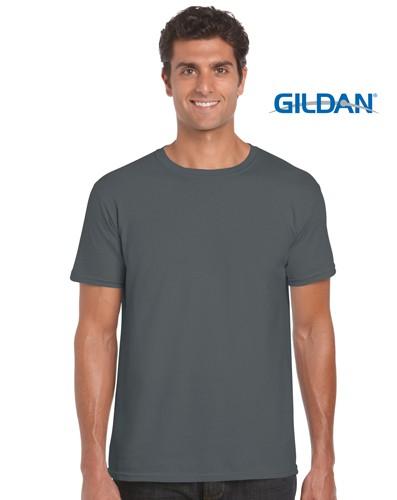 Adult Ring Spun T-shirt