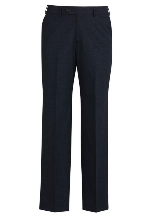 Mens Flat Front Pant