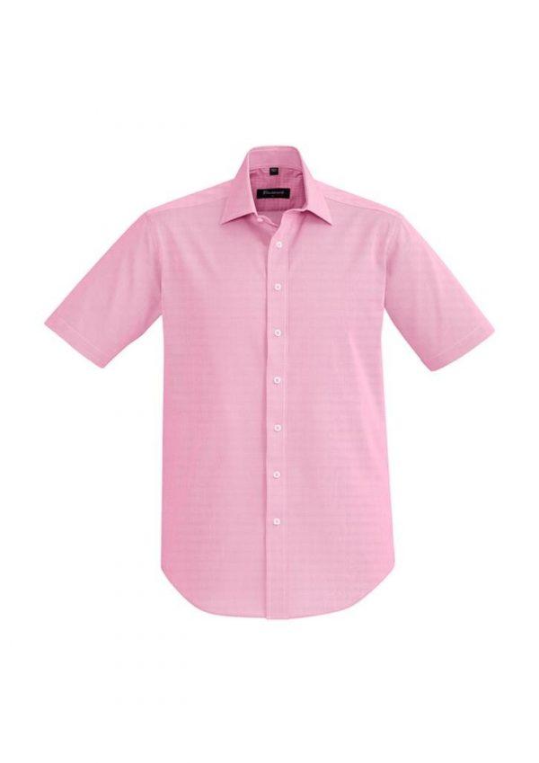 Ladies Hudson Shirt Sleeve Shirt Melon