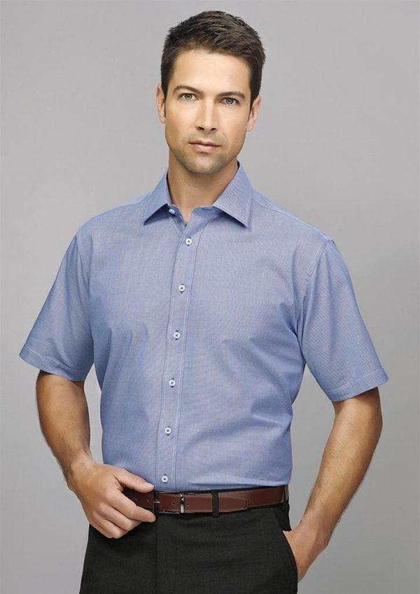 Ladies Hudson Shirt Sleeve Shirt