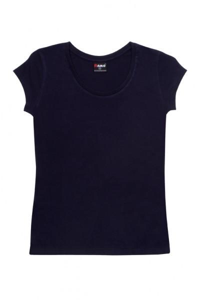 Jersey Scoop Neck T-shirt