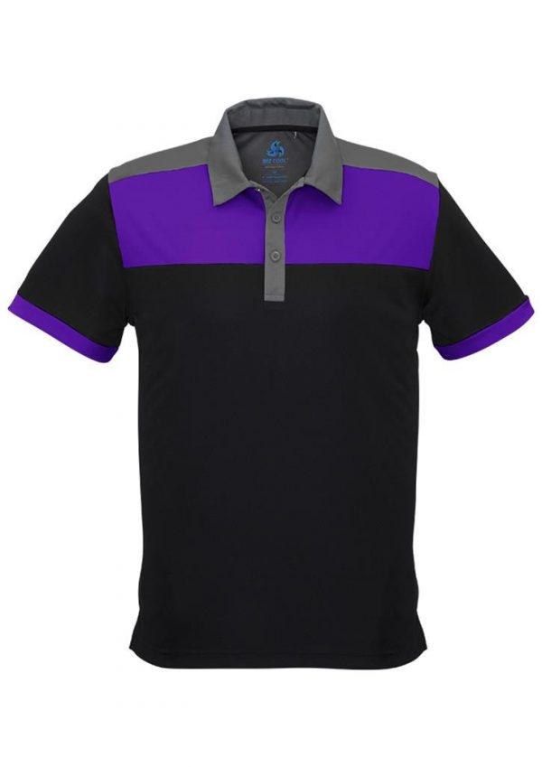 Charger Mens Polo