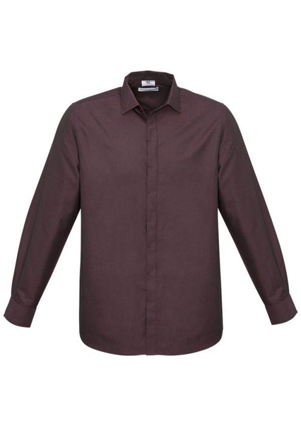 Hemingway - Mens Long Sleeve Shirt