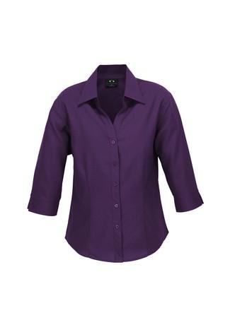 Ladies 3/4 Sleeve Oasis Shirt