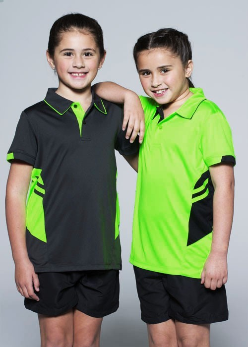 Kids Tasman Polo