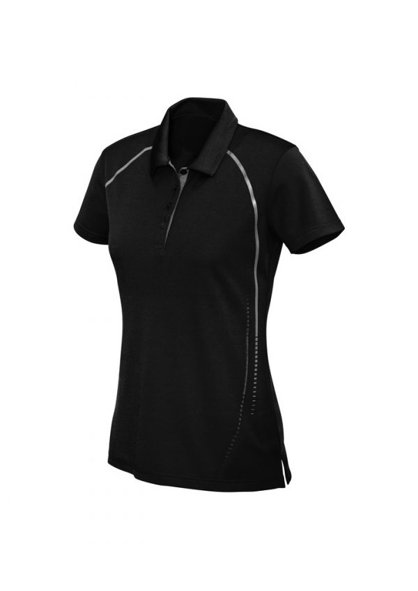 Ladies Cyber Polo