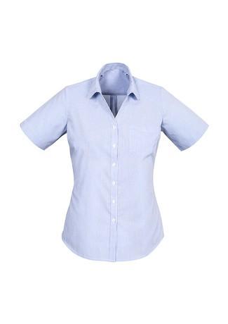 Advatex Ladies Lindsey Short Sleeve Shirt