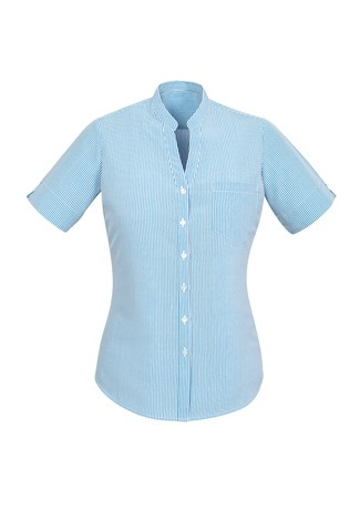 Advatex Ladies Toni Short Sleeve Shirt
