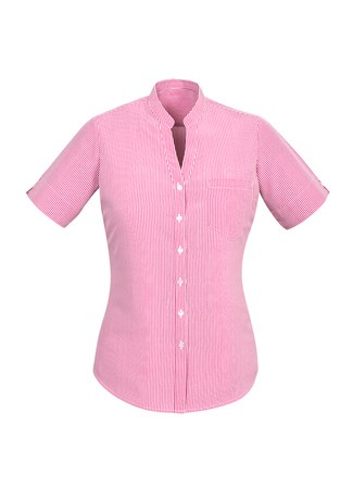 Advatex Ladies Toni Short Sleeve Shirt