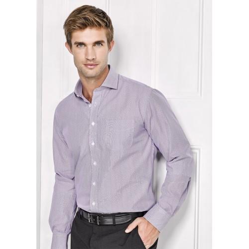 Mens Calais Long Sleeve Shirt