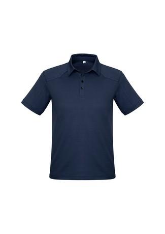 Men's Profile Polo
