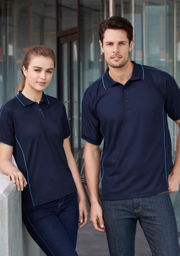 Resort ladies Polo