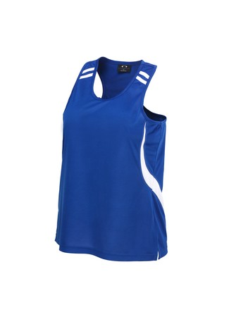 Flash Mens singlet