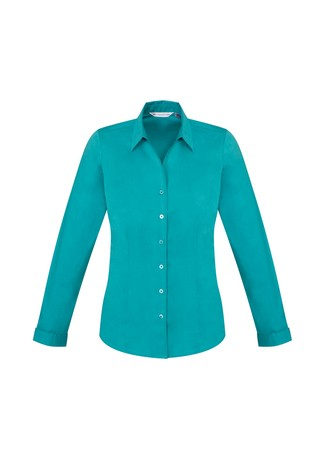 Monaco Ladies Shirt Teal