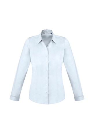Monaco Ladies Shirt White