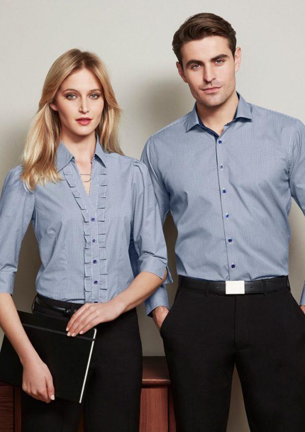 Edge Mens Shirt