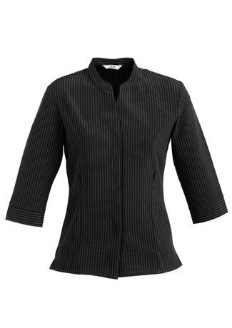 Quay Ladies 3/4 Shirts