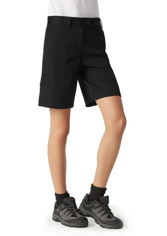 Detroit Cargo Ladies Shorts