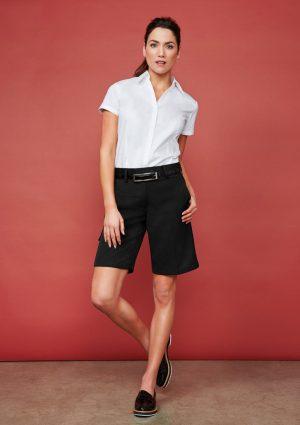 Detroit Cargo Ladies Shorts