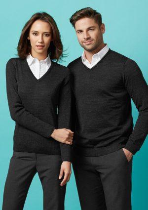 Milano Ladies Pullover