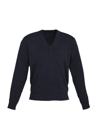 Woolmix Mens pullover
