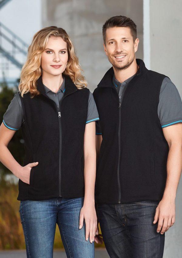 Trinity Ladies Vest