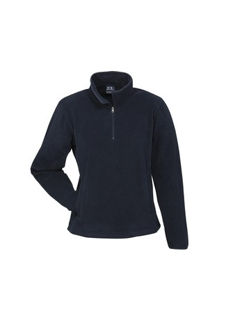 Trinity Ladies 1/2 zip pullover