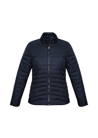 Ladies Expedition Jacket